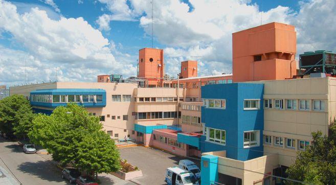 hospital privado de comunidad